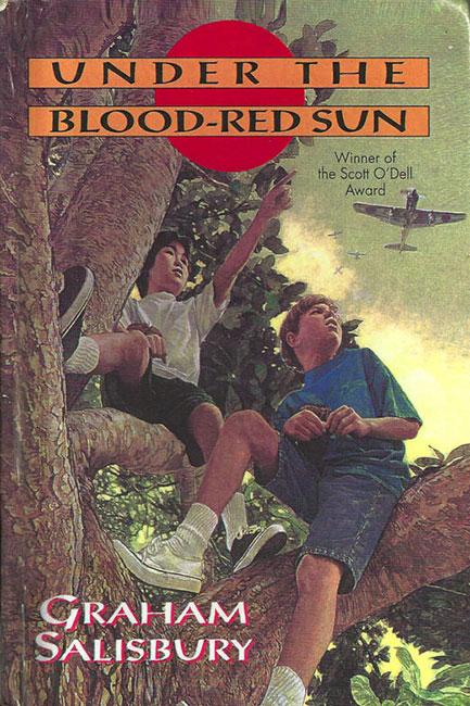 under the blood red sun essay questions Under the blood-red sun (novel unit teacher guide) (ecs learning / novel units inc.