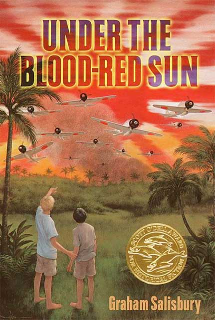 Under the Blood-Red Sun - Redhead Productions