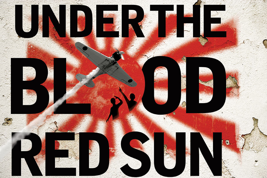 under the blood red sun Sparknotes: terms and conditions characteristics as yours you also understand that by providing any user access to and use of the service, sparknotes in no way endorses user communications as being suitable under the terms of this agreement.